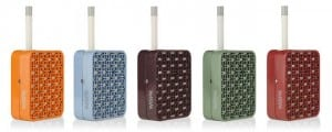New Portable Vaporizer from Iolite