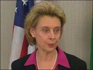 Gov Christine Gregoire