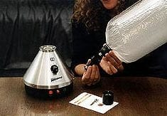 Why Use Volcano Vaporizer
