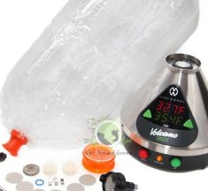 Vaporizer — Smokeless Appliance