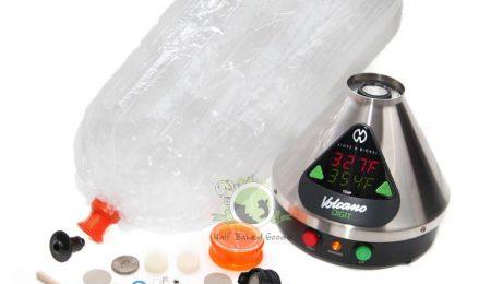 Vaporizer — Smokeless Appliance