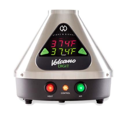 New Generation Volcano Vaporizer Review